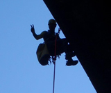 abseiling 03